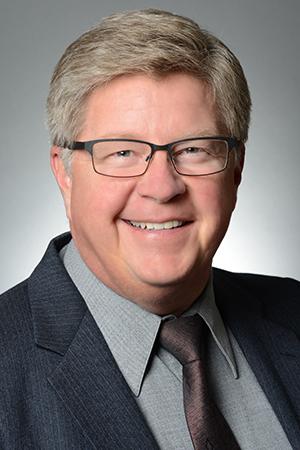 Mike Paulson