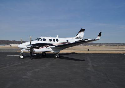 2005 King Air C90B