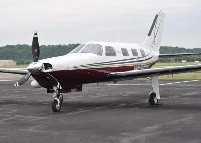 2010 Piper Matrix
