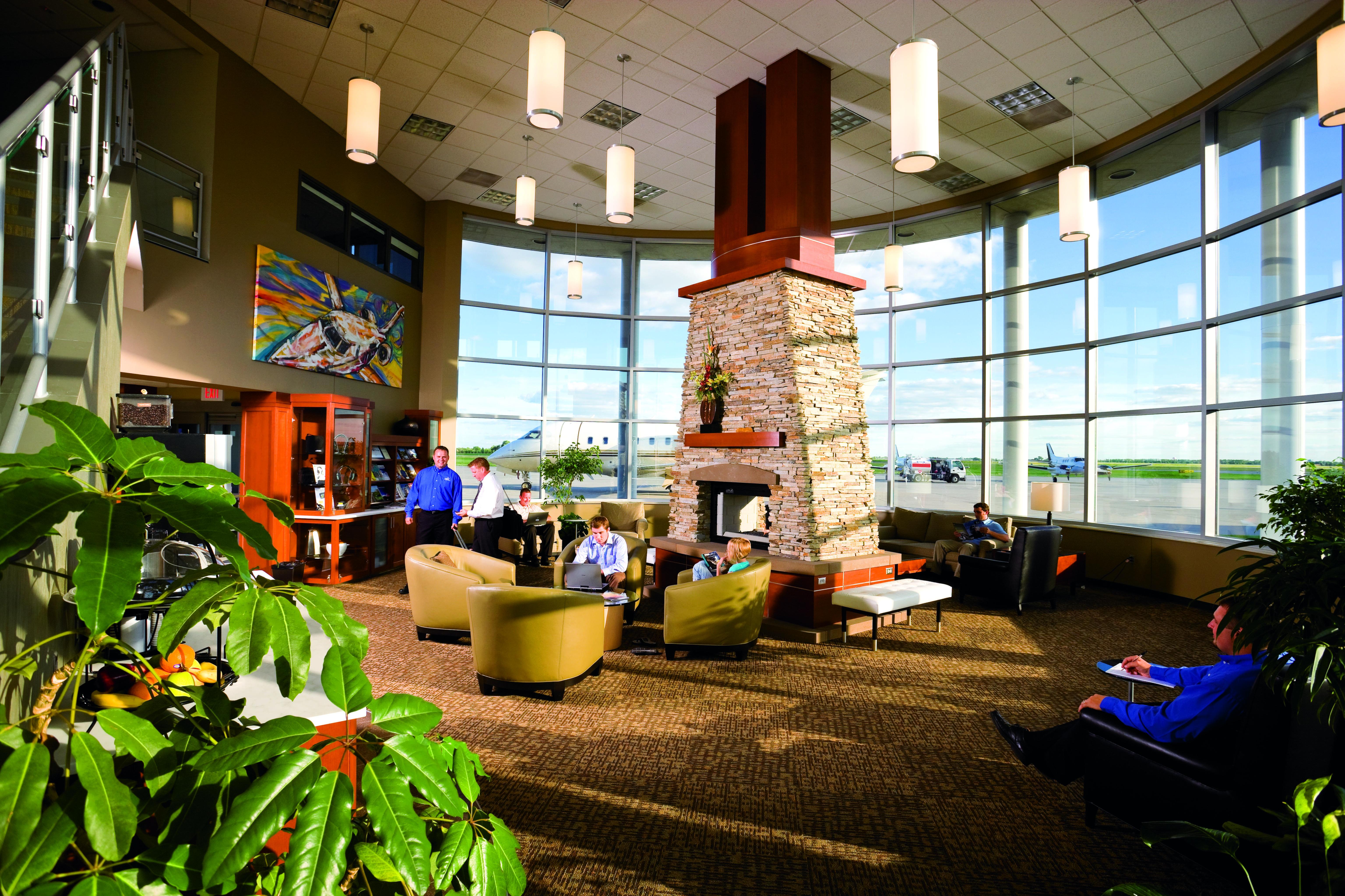 fargo-jet-center-lobby