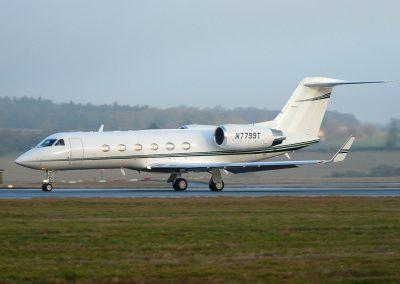 2002 Gulfstream G-IV