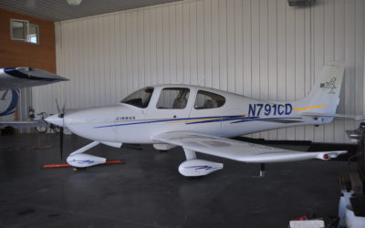 2004 CIRRUS SR20-G2