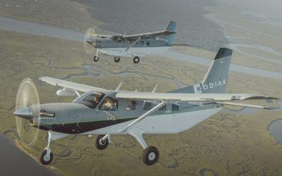 2020 Kodiak 100 Series II