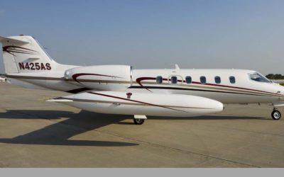 1980 Lear Jet 35A