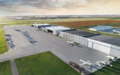Fargo Jet Center and Premier Jet Center Earn Top Rankings in 2020 AIN FBO Survey