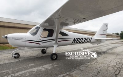 2011 Cessna 162 Skycatcher