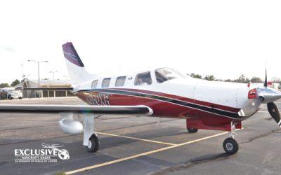2017 Piper M350