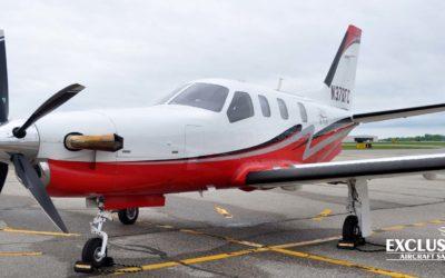 2006 Socata TBM 850
