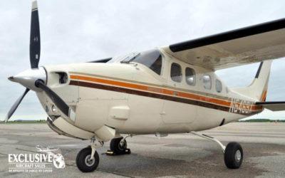 1980 Cessna P210N Centurion II