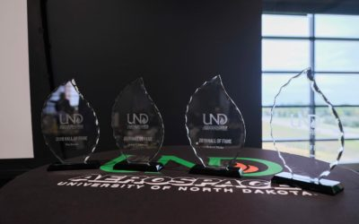 Fargo Jet Center CEO and President Inducted into University of North Dakota Aviation Hall of Fame