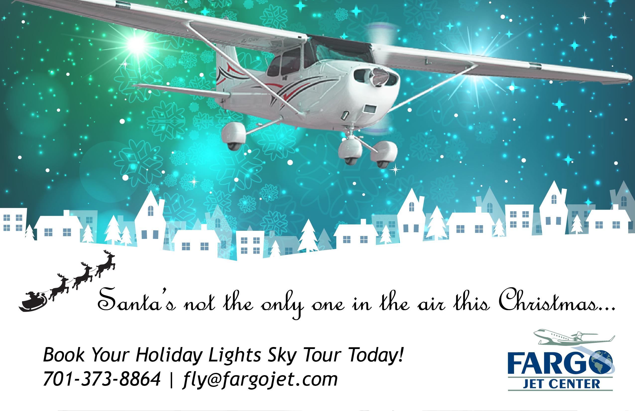 fargo-jet-center-holiday-lights-tour