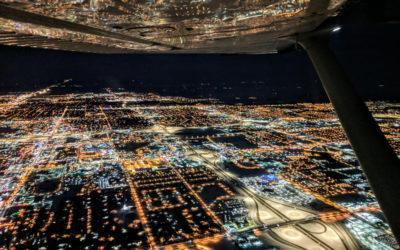 January 2020 FAASTeam Pilot Seminar: Night Flying Operations
