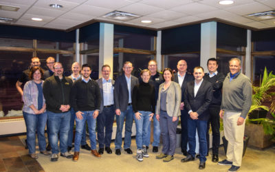 Fargo Jet Center Hosted Project Launch Meetings with Polish EMS Operator Lotnicze Pogotowie Ratunkowe and Spectrum Aeromed