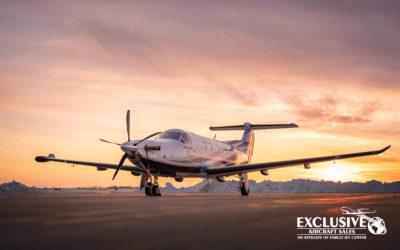 2012 Pilatus PC-12 NG