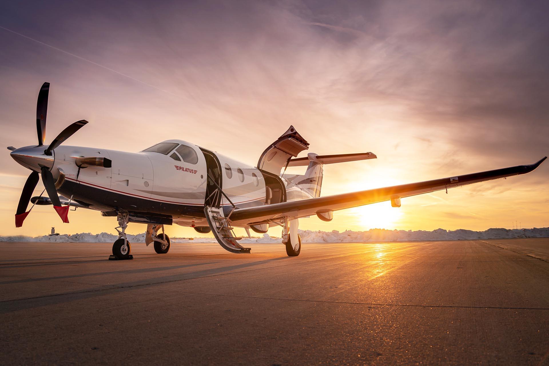 fargo jet center premier jet center aircraft paint services interior services pilatus pc-12