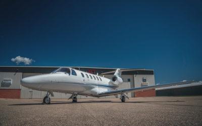 2001 Cessna Citation CJ2