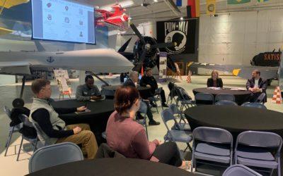 Fargo's Aviation Community Joins NATA for General Aviation Advancing America Initiative