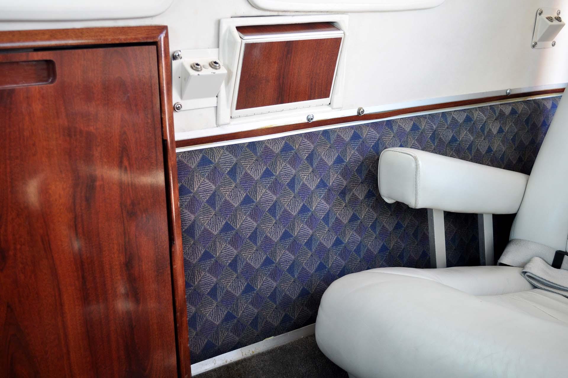 king air 90 interior refurbishment premier jet center kfcm