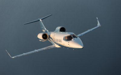1995 Learjet 60