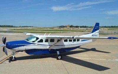 2016 Cessna Grand Caravan EX