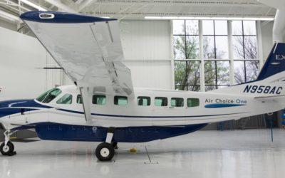 2017 Cessna Grand Caravan EX