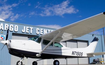 1981 Cessna R182RG